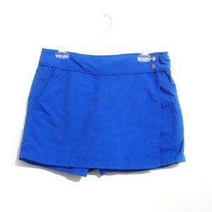 Eddie Bauer Nylon Activewear Skorts Size 12